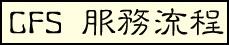 欣田貨運 CFS 服務流程