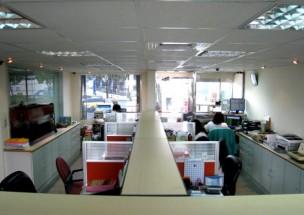 多利搬家公司 - 辦公室